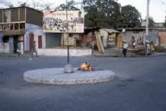Fire in the Crossroads