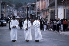 Catholic Procession