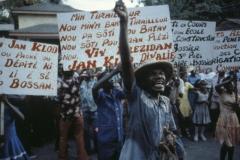 Rara for Duvalier