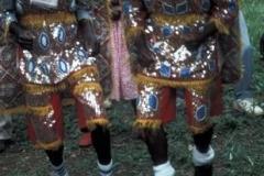 Two young Rara kings (Wa Rara)